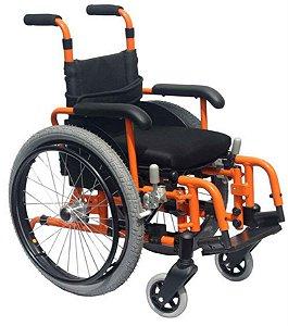 Cadeira de Rodas Infantil Funcional