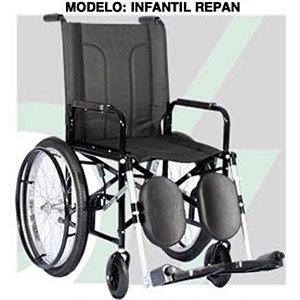 Cadeira de Rodas Infantil REPAN