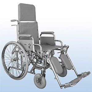 Cadeira de Rodas PRAXIS 2