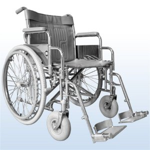 Cadeira de Rodas PRAXIS 4