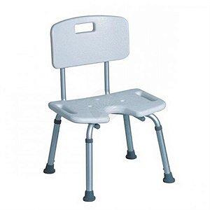 Cadeira de Banho WOG 3