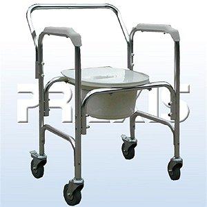 Cadeira Higiênica ACM202W