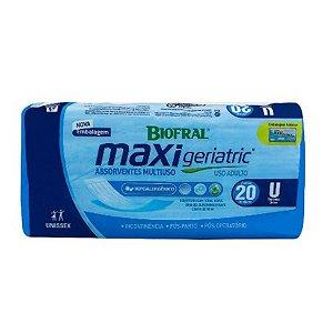Absorvente Maxi Geriatric