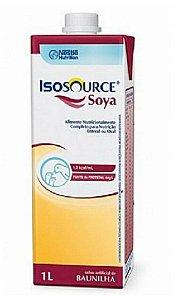 Isosorce Soya