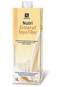 Nutri Enteral Soya Fiber - 1 Litro