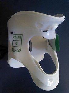 Colar Cervical para Resgate