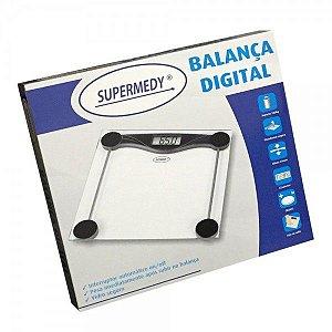 Balança Digital Supermedy Até 180kg