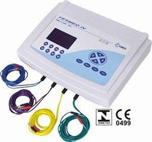 Eletrodo Schiliephake para Diatermed