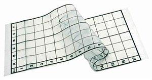Simetrógrafo Portátil de Parede