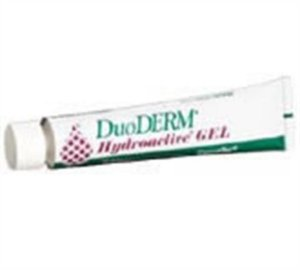 DuoDerm Gel hidrogel