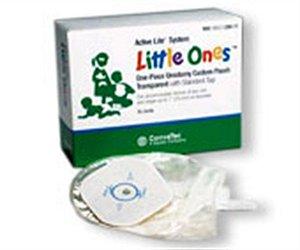 Active Life Little Ones - Bolsa de Urostomia Drenável Infantil com Protetora de Pele