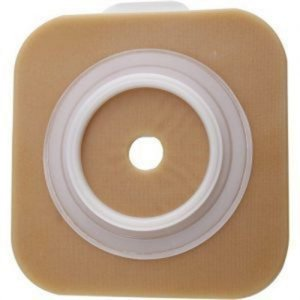 Placa para Bolsa de Colostomia 38 mm Resina