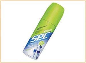 Desodorante Aerosol para os Pés Canforado