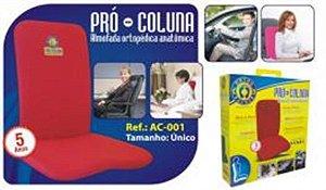 Pro Coluna Almofadas