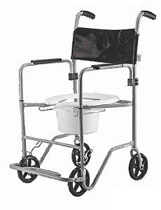Cadeira de Banho BR Sanitário Braxmann