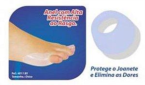 Protetor para Joanete de 5º Dedo Siligel Ultra