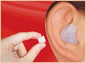 Protetor Auricular Moldável