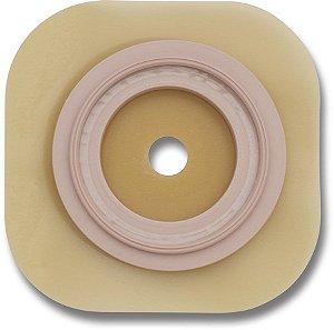 Placa para Bolsa de Colostomia Resina