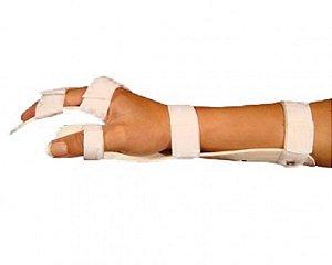 Tala para Mãos e Dedos PVC