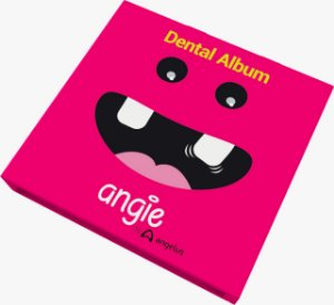 Dental Álbum Premium - Angie