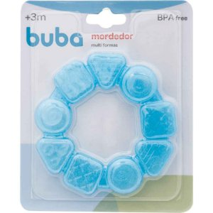 Mordedor com Gel Azul Buba