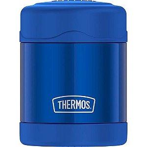 Pote Térmico Thermos Funtainer 290ml Azul