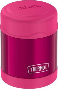 Pote Térmico Thermos Funtainer 290ml Rosa