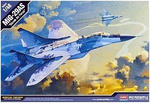 """Academy - MIG-29AS """"Slovak Air Force"""" - 1/48"""