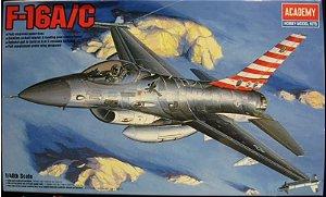 Academy - F-16A/C - 1/48