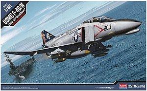 "Academy - USMC F-4B/N ""VMFA-531 Gray Ghosts"" - 1/48"