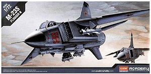 Academy - MiG-23S Flogger-B - 1/72
