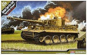 "Academy - Tiger-I Ver. Early ""Operation Citadel"" - 1/35"