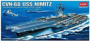 Academy - CVN-68 USS Nimitz - 1/800