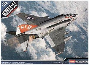 "Academy - USMC F-4J ""VMFA-232 Red Devils"" - 1/72"