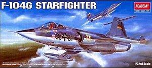 Academy - F-104G Starfighter - 1/72