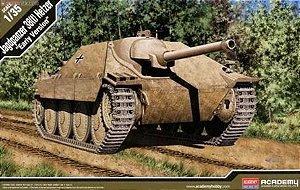"Academy - Jagdpanzer 38(t) Hetzer ""Early Version"" - 1/35"