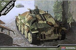 """Academy - Jagdpanzer 38(t) Hetzer """"Late Version"""" - 1/35"""