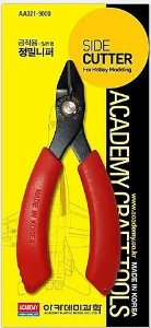 Academy - New Side Cutter - Alicate de Corte