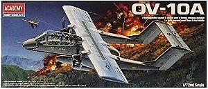 Academy - OV-10A Bronco - 1/72