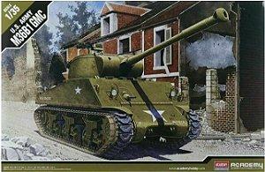 Academy - U.S. Army M36B1 GMC - 1/35