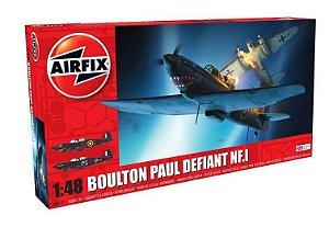 AIRFIX - BOULTON PAUL DEFIANT NF.1 - 1/48