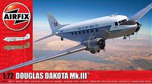 AIRFIX - Douglas Dakota Mk.III - 1/72