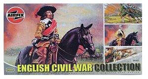 AIRFIX - ENGLISH CIVIL WAR - 1/32