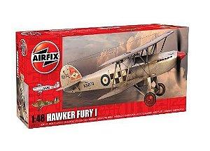 AIRFIX - HAWKER FURY I - 1/48