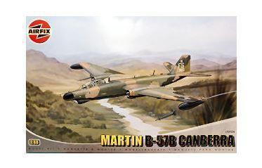 AIRFIX - MARTIN B-57B CANBERRA - 1/48