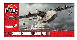 AIRFIX - SHORT SUNDERLAND MK.III - 1/72