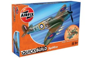 AIRFIX QUICK BUILD - SPITFIRE