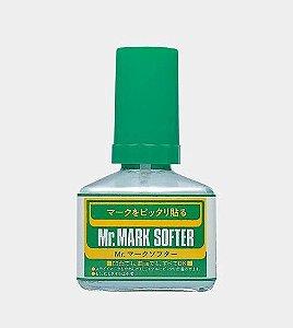 GUNZE - MR. MARK SOFTER - AMACIANTE P/ DECAL
