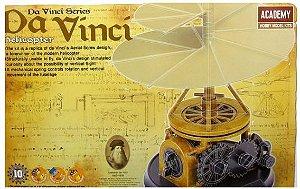 Academy - Da Vinci's Helicopter