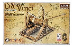 Academy - Da Vinci's Catapult